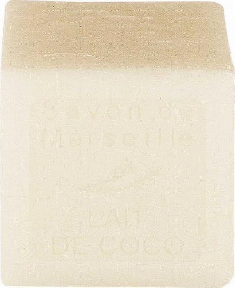 歯科のに話す訴えるル?シャトゥラール キューブソープ 100g ココナッツミルク CUBE100