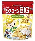 日清シスコ シスコーンBIg バナナミルク味 190g ×6袋