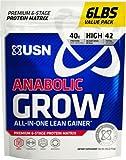 アナボリックグロー 2.7kg (Anabolic Grow 6 Lbs.) (チョコレート) [並行輸入品]