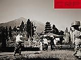 CRP INDONESIA Bali deep noir et blanc 2000-2014