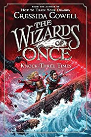 The Wizards of Once: Knock Three Times: 3