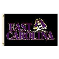 BSI East Carolina Piratesプレミアム3x 5フラグ