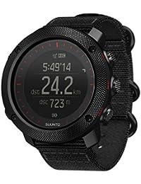 スント(SUUNTO) 腕時計 トラバース アルファ 10気圧防水 GPS 気圧/高度/方位/速度/距離計測 [日本正規品 メーカー保証2年]