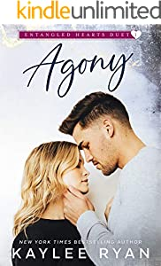 Agony (Entangled Hearts Duet Book 1) (English Edition)