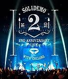 SOLIDEMO 2nd ANNIVERSARY LIVE 絆