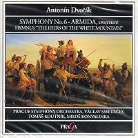 Dvorak;Symphony No.6
