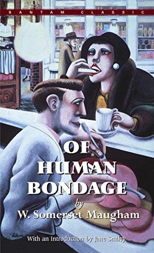 Download Of Human Bondage 055321392X