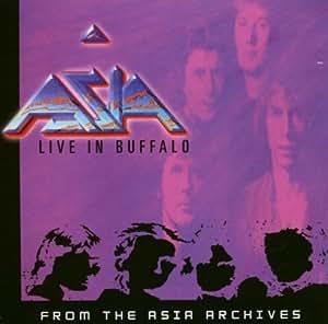Live in Buffalo