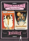 FAST CARS FAST WOMEN/STARSHIP EROS VINEGAR SYNDROME by KAY PARKER RON JEREMY
