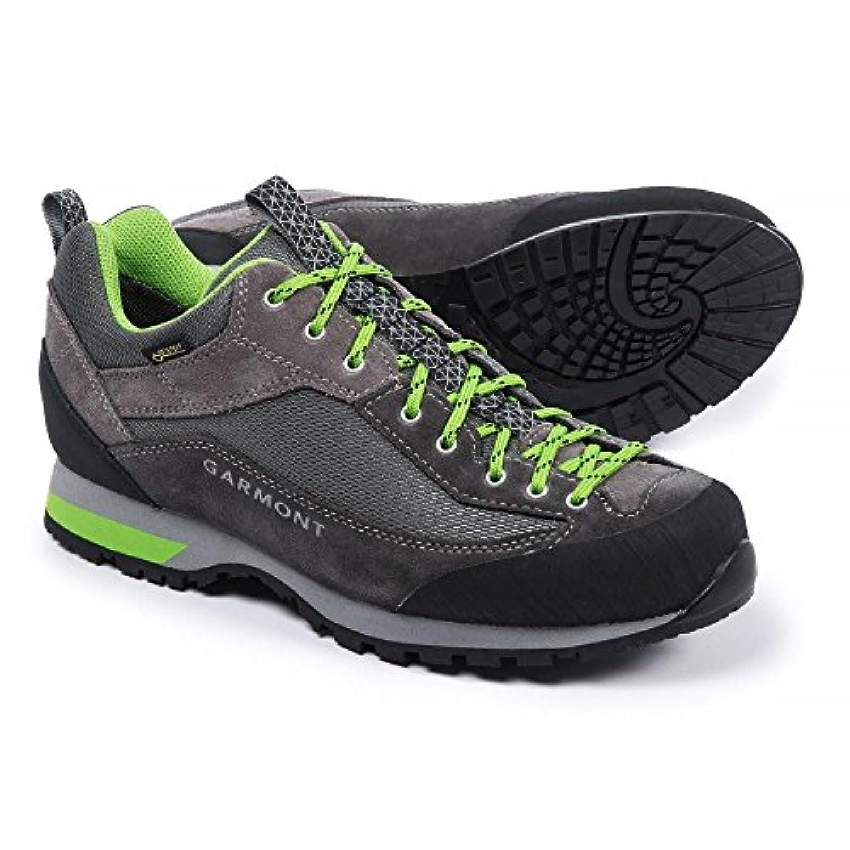(ガルモント) Garmont メンズ ハイキング?登山 シューズ?靴 Sticky Weekend Gore-Tex Hiking Shoes - Waterproof, Suede [並行輸入品]