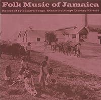 Folk Music of Jamaica