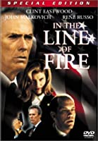 In the Line of Fire (Special Edition) [並行輸入品]