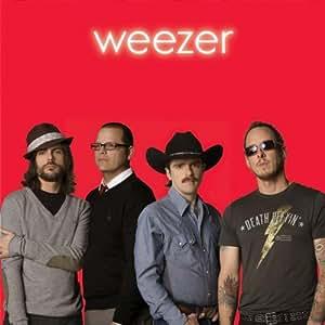 WEEZER RED ALBUM-DELUXE INT'L VER.