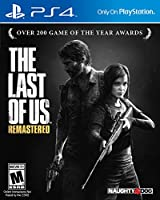 The Last of Us Remastered (輸入版:北米) - PS4