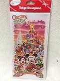 ディズニー クリスマス ガイドマップ ホルダー 2014