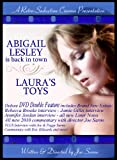 Abigail Lesley Is Back in Town / Laura's Toys [北米版 DVD リージョンコード1] [Import]