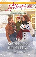 Stranded for the Holidays (Love Inspired)