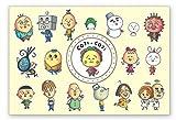 コジコジ ポストカード(メルヘンの国の仲間たち)KG-PT027