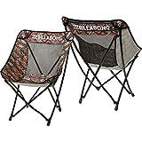 BILLABONG(ビラボン) < アウトドアシリーズ > パイプチェア 軽量 (折りたたみ) [ AI011-967/RELAX CHAIR ] おしゃれ 椅子 アウトドア キャンプ AI011-967 MUL F