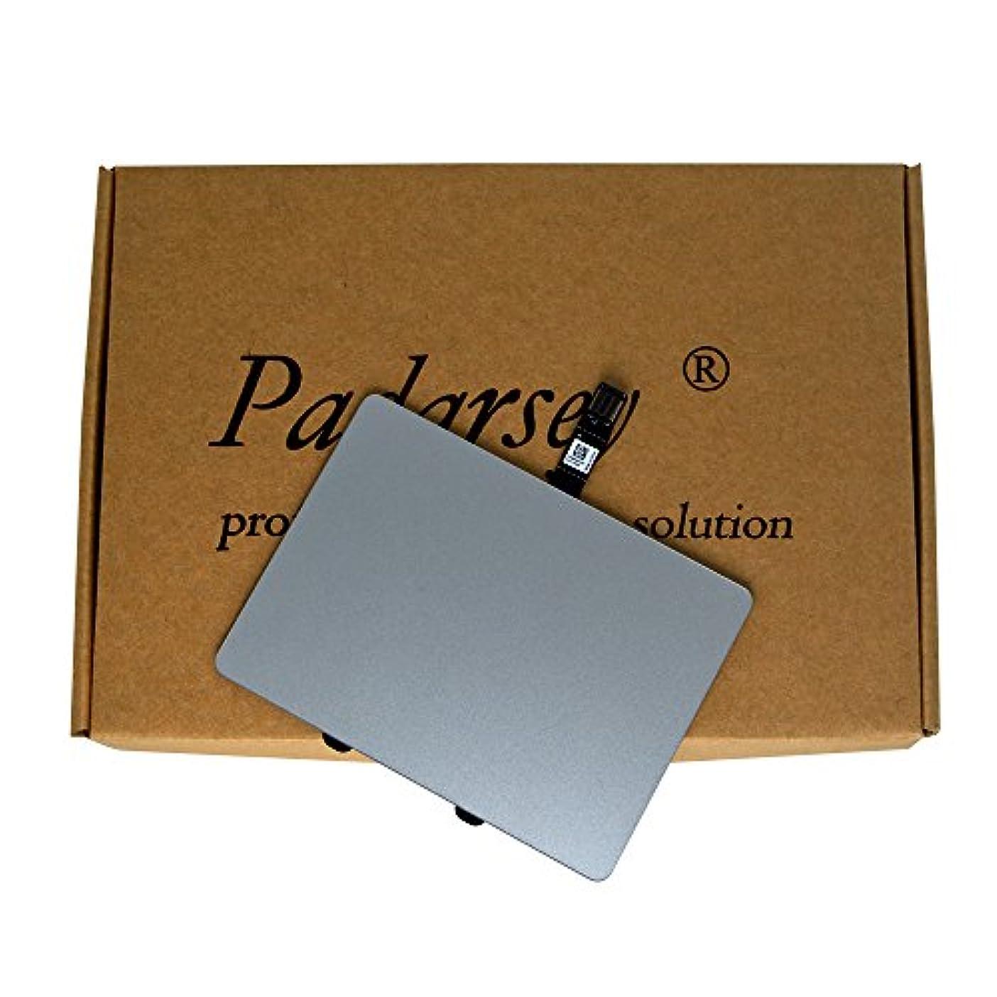 フィヨルドブラウザナンセンスPadarsey トラックパッド MacBook Pro 13 インチ対応 交換用 タッチパッド A1278 Mid 2009-Mid 2012用 922-9063 922-9525 922-9773