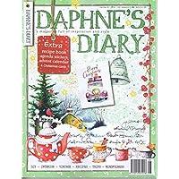 Daphne'S Diary [BE] No. 8 2018 (単号)