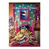 ダイゴー ディズニー sisa 3Dポストカード ベッドルームミニー S3578 ¥ 540