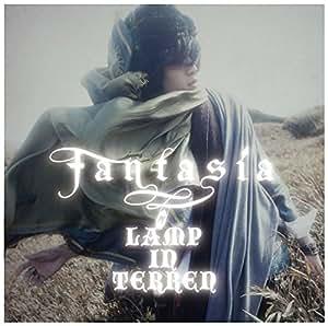 【早期購入特典あり】fantasia 初回盤(CD+DVD)(オリジナルステッカー)