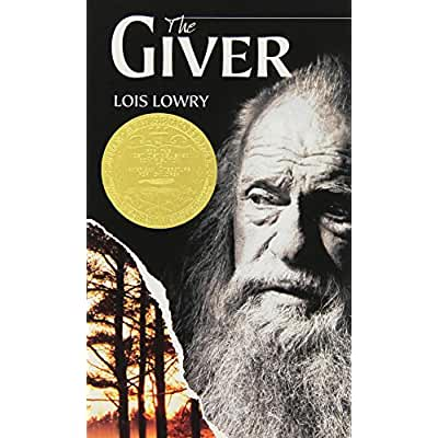 essays about the book the giver