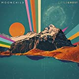 Moonchild<br />Little Ghost [輸入盤CD] (TRUCD383)_792