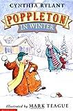 Poppleton in Winter: Book 8