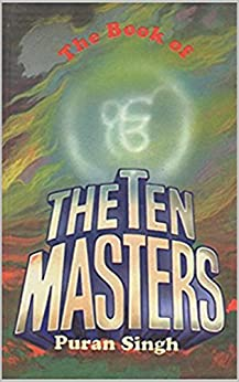 The Book of Ten Masters by [Singh, Puran]