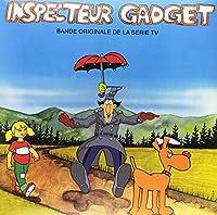 Inspecteur Gadget (Inspector Gadget) (Soundtrack From the Original TV Series) [Analog]