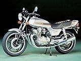 タミヤ 1/12 オートバイシリーズ No.6 ホンダ CB750F プラモデル 14006