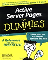 Active Server Pages For Dummies (For Dummies Series)