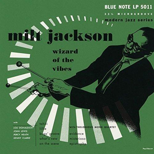 コンプリート・ジーニアス・オブ・モダン・ミュージック Vol.3&ミルト・ジャクソンの詳細を見る