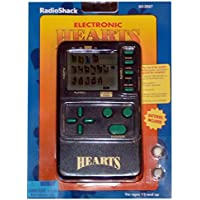 Electronic Hearts Electronic Handheld Game, By Radioshack, Model 60-2667 by RadioShack [並行輸入品]