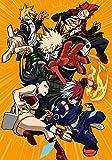 僕のヒーローアカデミア 3rd DVD Vol.6[DVD]