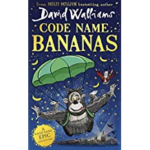 Code Name Bananas