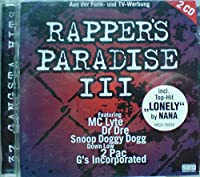 Vol. 3-Rapper's Paradise