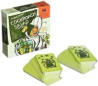 Cockroach Salad Card Game by Schmidt [並行輸入品]