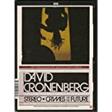 Stereo/Crimes of the Future [Import anglais]