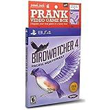 [プランクパック]Prank Pack Bird Watcher IV Video Game Sleeve BS4 [並行輸入品]