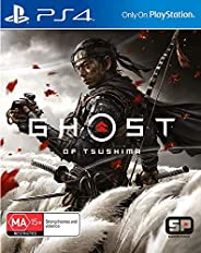 Ghost of Tsushima - PlayStation 4