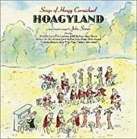 Hoagyland: Songs of Hoagy Carmichael by John Simon & Friends