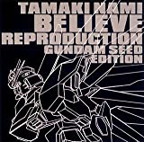 Believe Reproduction ~GUNDAM SEED EDITION~ (機動戦士ガンダムSEED OPテーマ)