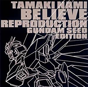 Believe Reproduction ~GUNDAM SEED EDITION~ (機動戦士ガンダムSEED OPテーマ)