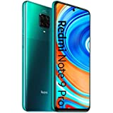 Xiaomi Redmi Note 9 Pro 6GB/64GB Tropical Green (UK Version)