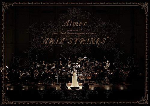 【早期購入特典あり】Aimer special concert with スロヴァキア国立放送交響楽団