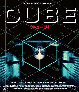 CUBEキューブ Blu-ray