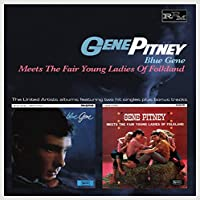 BLUE GENE/MEETS THE FAIR YOUNG LADIES OF FOLKLAND